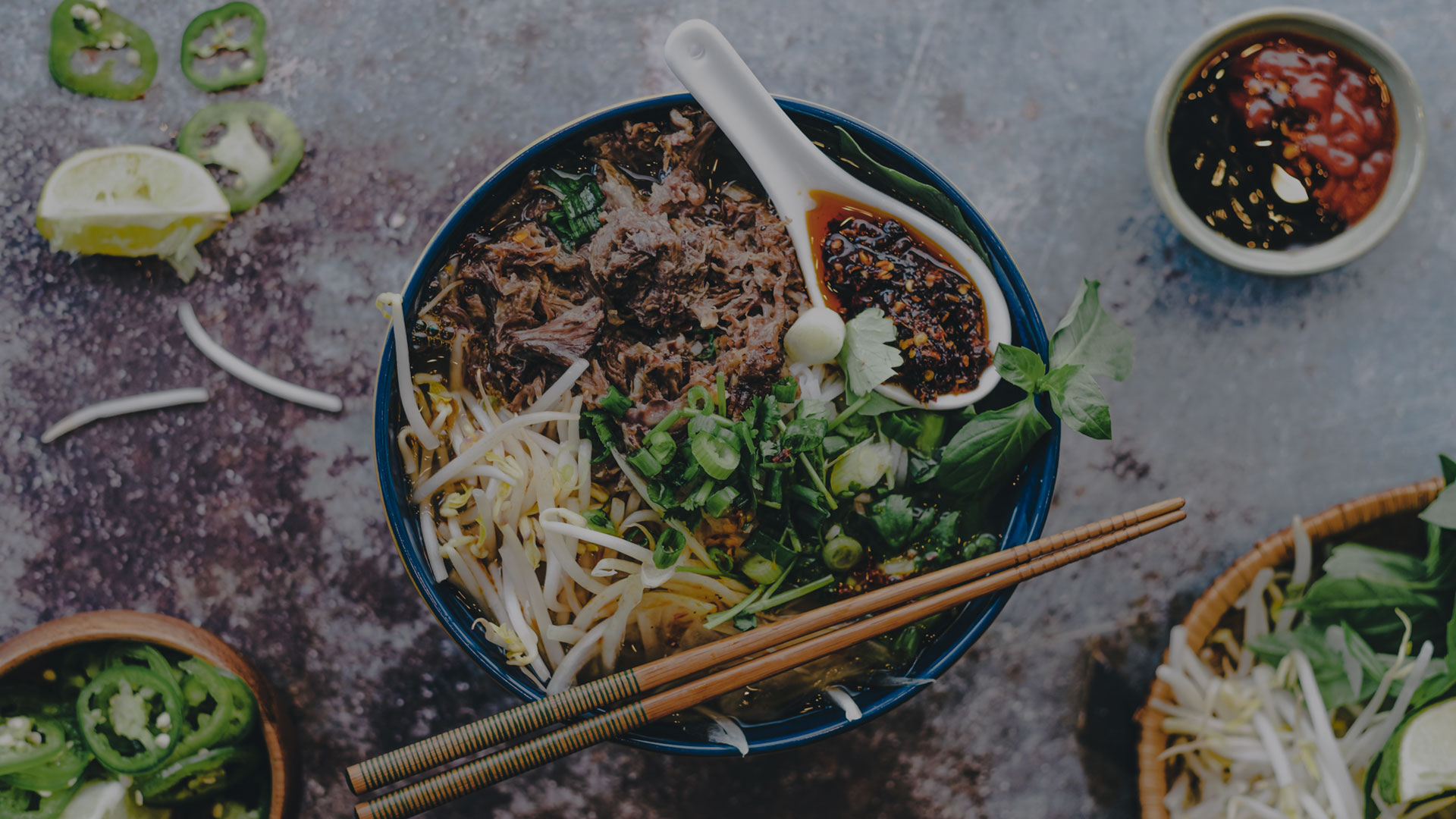 We're Pho real!